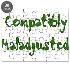 Compatibly Maladjusted Puzzle