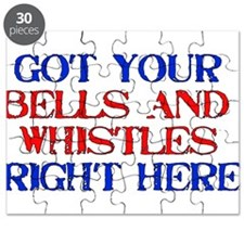 Got Your Bells and Whistles Puzzle