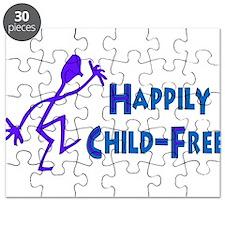 Happily Child-Free Puzzle