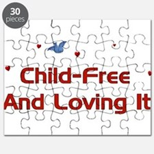 Child-Free Loving It Puzzle