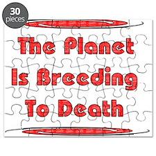Breeding To Death Puzzle