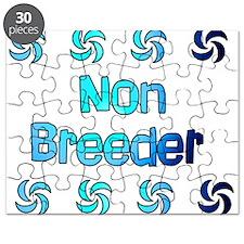 Non Breeder Puzzle