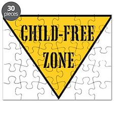 Child-Free Zone Puzzle