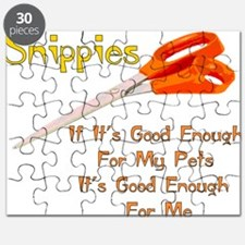 Snippies Puzzle