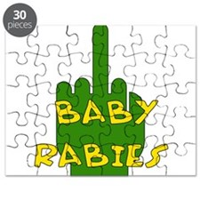 Fuck Baby Rabies Puzzle