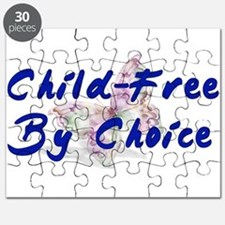 Special Child-Free By Choice Puzzle