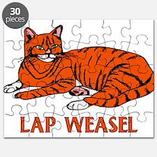 Lap Weasel Puzzle