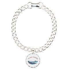 Water ski Bracelet