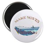 Water ski Magnet