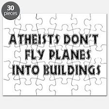 Atheist Truth Puzzle