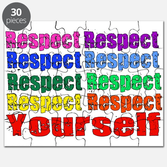 Respect Yourself Puzzle