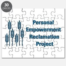 Personal Empowerment Puzzle