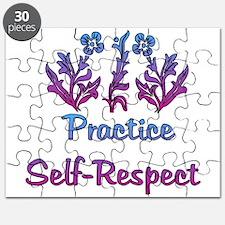 Practice Self-Respect Puzzle