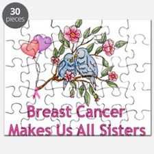 Breast Cancer Sisters Puzzle
