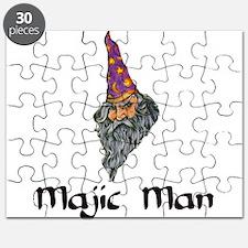 Majic Man Puzzle