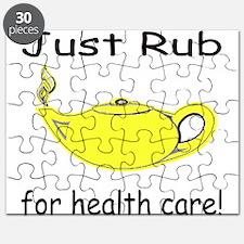 Rub Health Puzzle