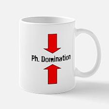 Ph. Domination Mug