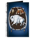 Bison journal Journals & Spiral Notebooks