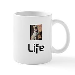 Dog Life Mug