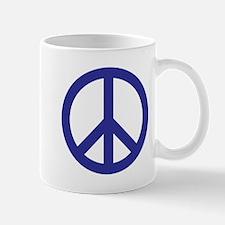 Plain Peace Mug