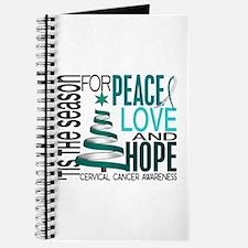 Christmas 1 Cervical Cancer Journal