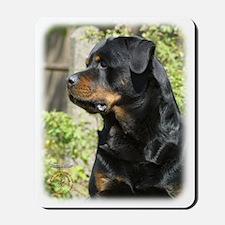Rottweiler 9R047D-039 Mousepad