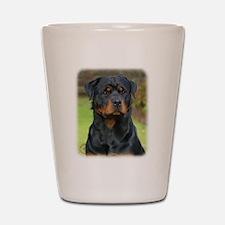 Rottweiler 9W044D-073 Shot Glass