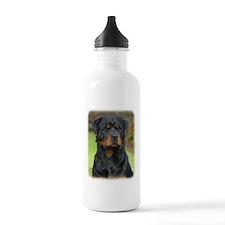 Rottweiler 9W044D-073 Sports Water Bottle