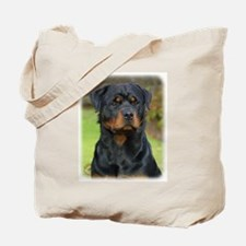 Rottweiler 9W044D-073 Tote Bag