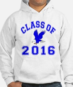 Class Of 2016 Eagle Hoodie