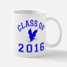 Class Of 2016 Eagle Mug