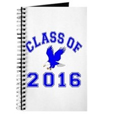 Class Of 2016 Eagle Journal