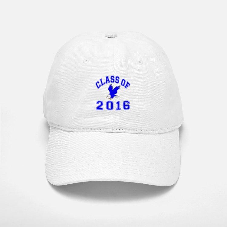 Class Of 2016 Eagle Baseball Baseball Cap