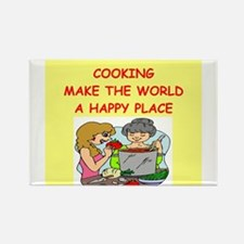 cooking Rectangle Magnet (100 pack)