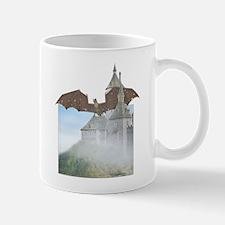 Dragon Castle Mug