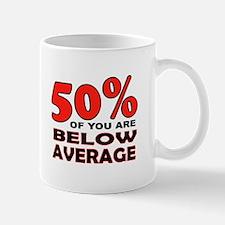 HALF GOOD Mug