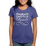SEASONS GREETINGS Organic Women's Fitted T-Shirt