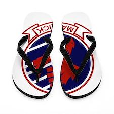 Top Gun Flip Flops