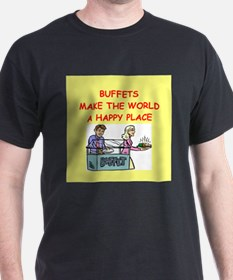 buffet T-Shirt