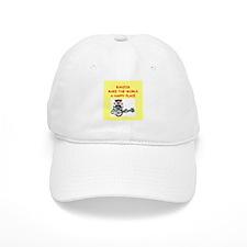 banjos Baseball Cap