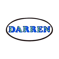 Darren Patches