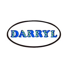 Darryl Patches