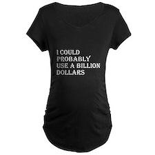 Million Dollars T-Shirt