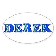 Derek Decal
