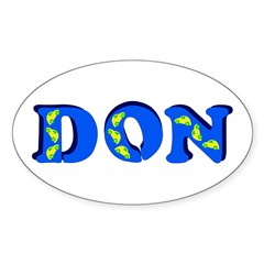 Don Decal