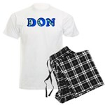 Don Men's Light Pajamas