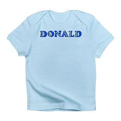 Donald Infant T-Shirt