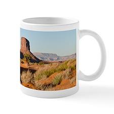 Desert Morning Light Mug