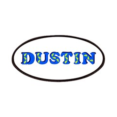 Dustin Patches