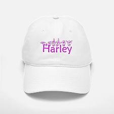 Harley Baseball Baseball Cap